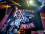 Five Finger Death Punch @ Hovet (20131108)