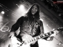 Blackberry Smoke @ Debaser Medis (20151029)
