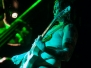 High on fire @ Debaser Slussen (2013-03-02)