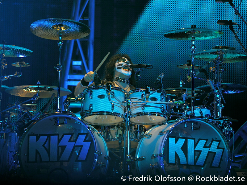 KISS @ Friends Arena - 20130601 - FO - Bild03