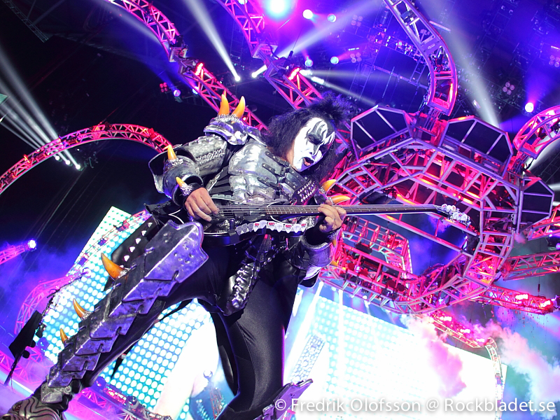 KISS @ Friends Arena - 20130601 - FO - Bild04