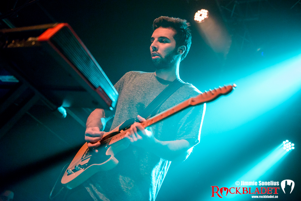03022015-Nothing but thieves-Klubben-JS-_DSC3091