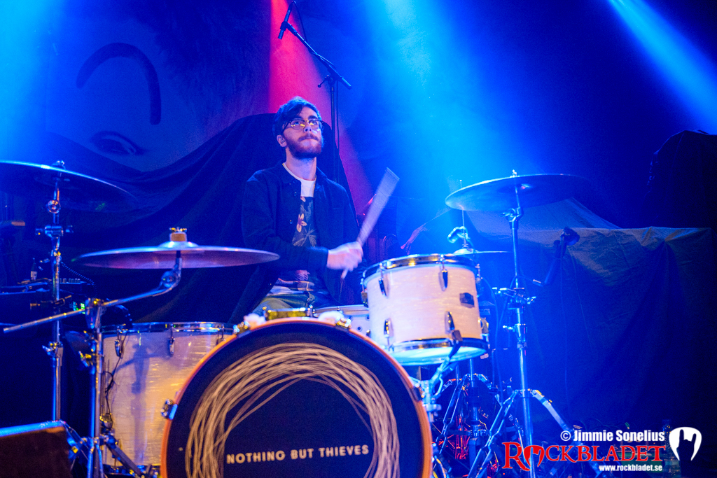 03022015-Nothing but thieves-Klubben-JS-_DSC3119