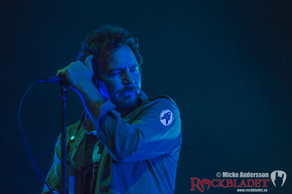 Pearl Jam - 2014 - Friends Arena-8771