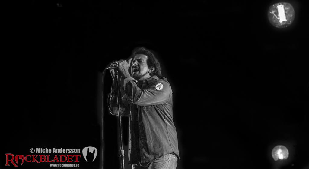 Pearl Jam - 2014 - Friends Arena-8783
