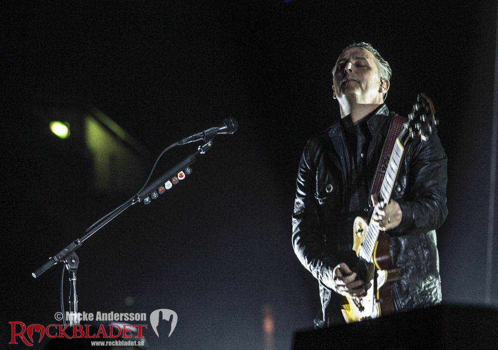 Pearl Jam - 2014 - Friends Arena-8822