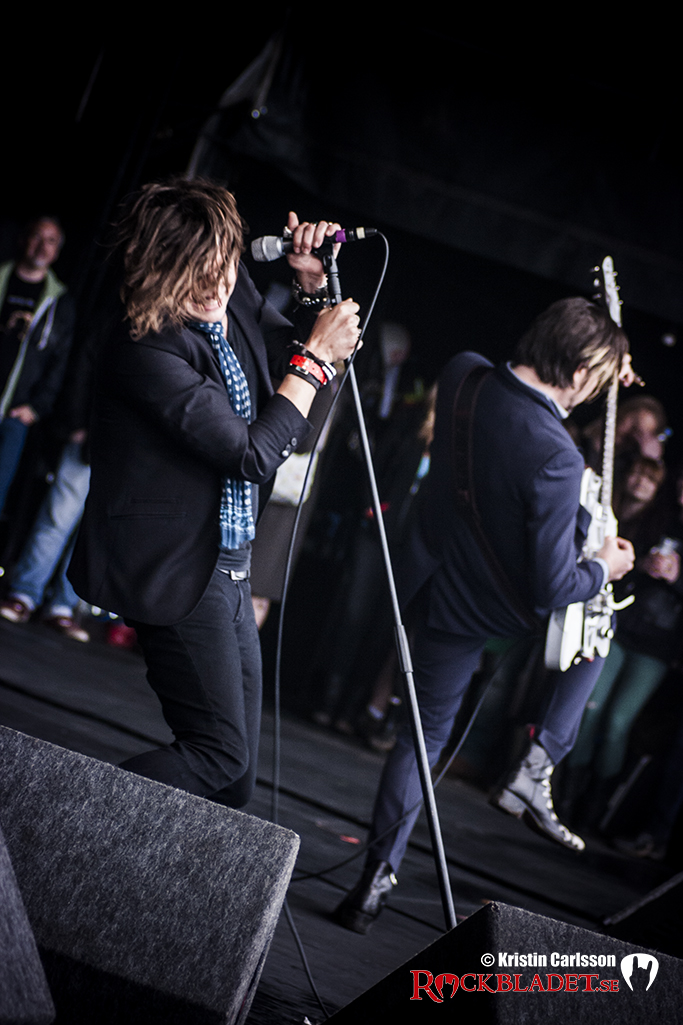 Rival Sons 5