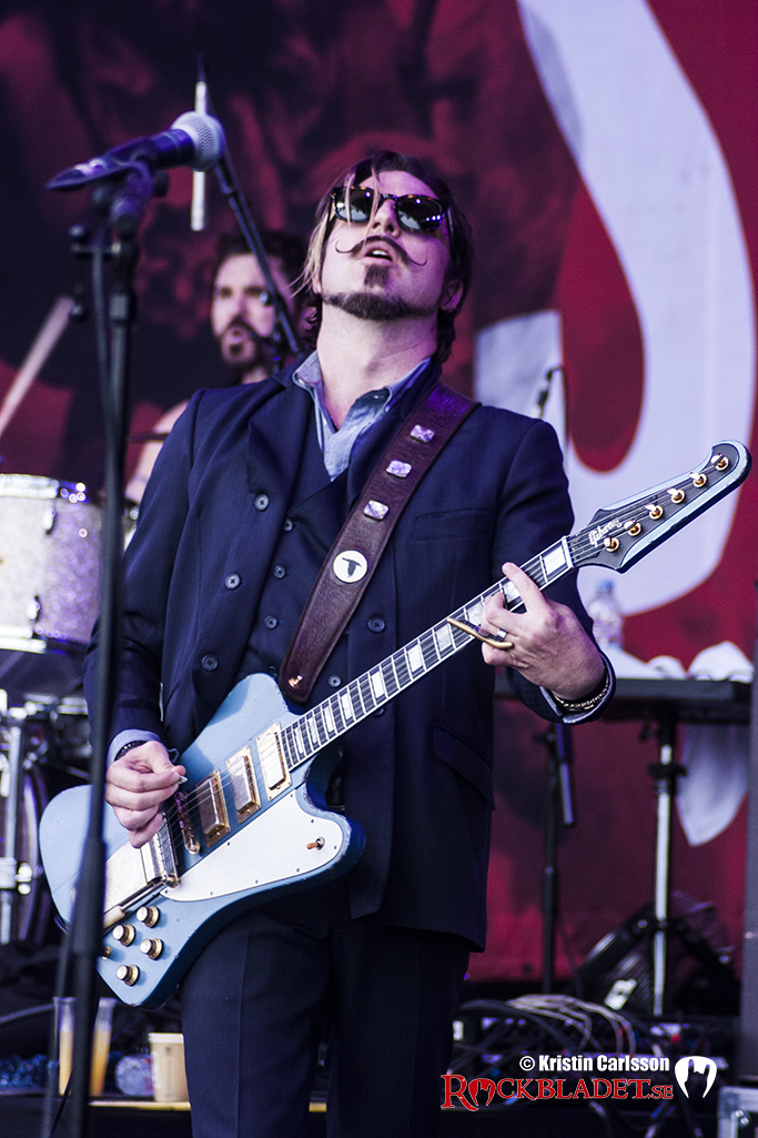 Rival Sons 9