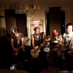 "ROCKnROLL Allstars – ""Rock Bottom"" Video"