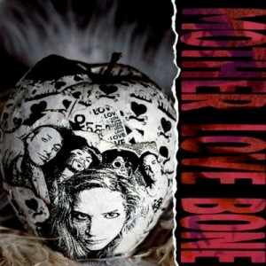 Mother Love Bone - Apple