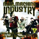 NYHET: man.machine.industry – Eighties (video)