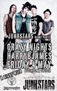 junkstars-name-party