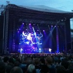 KONSERTRECENSION: Black Sabbath/Ozzy & Friends – Stockholm Stadion
