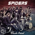 RECENSION: Spiders – Flash Point