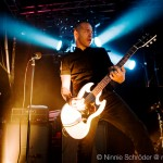 KONSERTRECENSION: DANKO JONES – Debaser Medis – 17/10