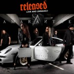 EVENT: Released Live & Unsigned 2012 – Delfinal2 – AMARANTHE Headlinar – Malmö 27/10