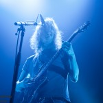KONSERTRECENSION: Opeth – Örebro – 1/12