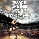NYHET: BRUCE SPRINGSTEEN & THE E STREET BAND TILL FRIENDS ARENA