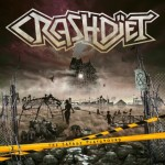 SKIVRECENSION: Crashdïet – The Savage Playground
