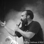 KONSERTRECENSION: Clutch – Tyrol / Stockholm – 7/2