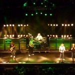 KONSERTRECENSION: Status Quo, O2 Arena, Glasgow