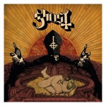 SKIVRECENSION: GHOST – Infestissumam