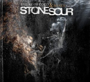 SKIVRECENSION: Stone Sour – House Of Gold & Bones – Part 1 & 2