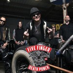 INTERVJU: Ivan Moody – Five Finger Death Punch
