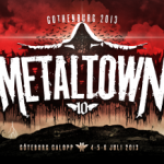 FESTIVAL: METALTOWN 2013