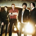 KONSERTNYHET: Queens of the Stone Age till Circus.