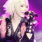 LIVERECENSION: YOHIO – Conventum Kongress – 6/9