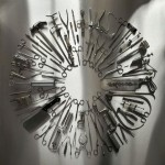 SKIVRECENSION: CARCASS – SURGICAL STEEL
