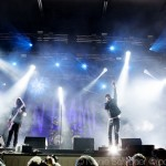 KONSERTRECENSION: In Flames – Gröna Lund – 27/9-2013