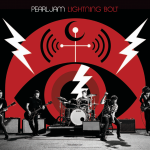 SKIVRECENSION: Pearl Jam – Lightning Bolt