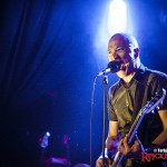 KONSERTRECENSION: DANKO JONES – Örebro –  30/10-2013