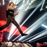 KONSERTRECENSION: AVENGED SEVENFOLD – HOVET – 8/11