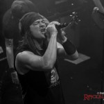 KONSERTRECENSION: Skid Row & Ugly Kid Joe – Bryggarsalen – 16/11