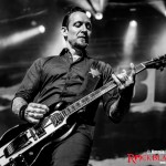 KONSERTRECENSION: Volbeat – Tele2 Arena – 26/11