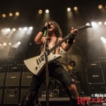 KONSERTRECENSION: Airbourne – Tyrol – 30/10
