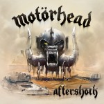 SKIVRECENSION: Motörhead – Aftershock