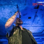 KONSERTRECENSION: Soilwork – Örebro – 6/11
