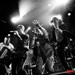 KONSERTRESCENSION: Gogol Bordello – Debaser Medis – 4/12