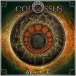 SKIVRECENSION: Colossus – Wake