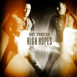 SKIVRECENSION: Bruce Springsteen – High Hopes