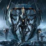 SKIVRECENSION: Trivium – Vengeance Falls