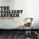SKIVRECENSION: Gaslight Anthem – The B-sides
