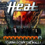 SKIVRECENSION: H.E.A.T – Tearing down the walls