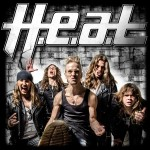 RELEASEPARTY: H.E.A.T – Follow the releaseparty friday the 4th april exclusively on live.rockbladet.se