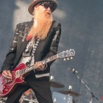 KONSERTRECENSION: ZZ Top – Gröna Lund – 2014-06-16