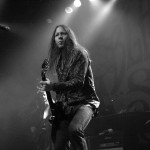 KONSERTRECENSION: Blackberry Smoke + Massive en oväntat lyckad kombination